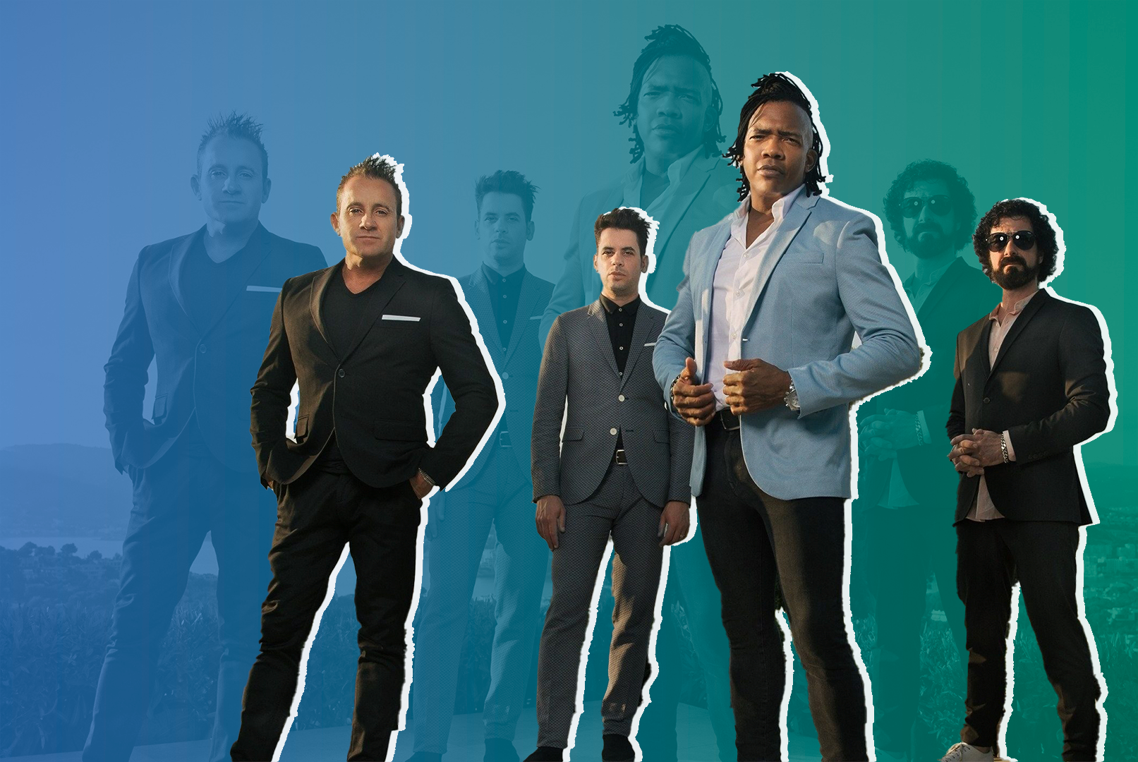 Newsboys Releases New Song Magnetic From Upcoming Album